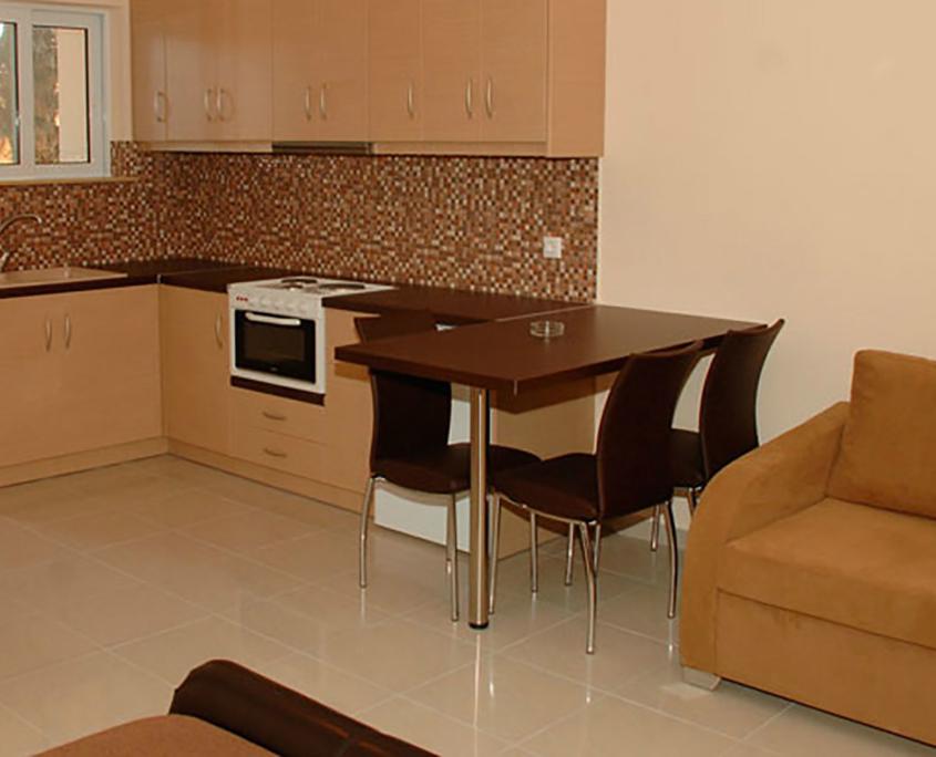 """Interior Design """"Zeis Edw"""" room 2"""