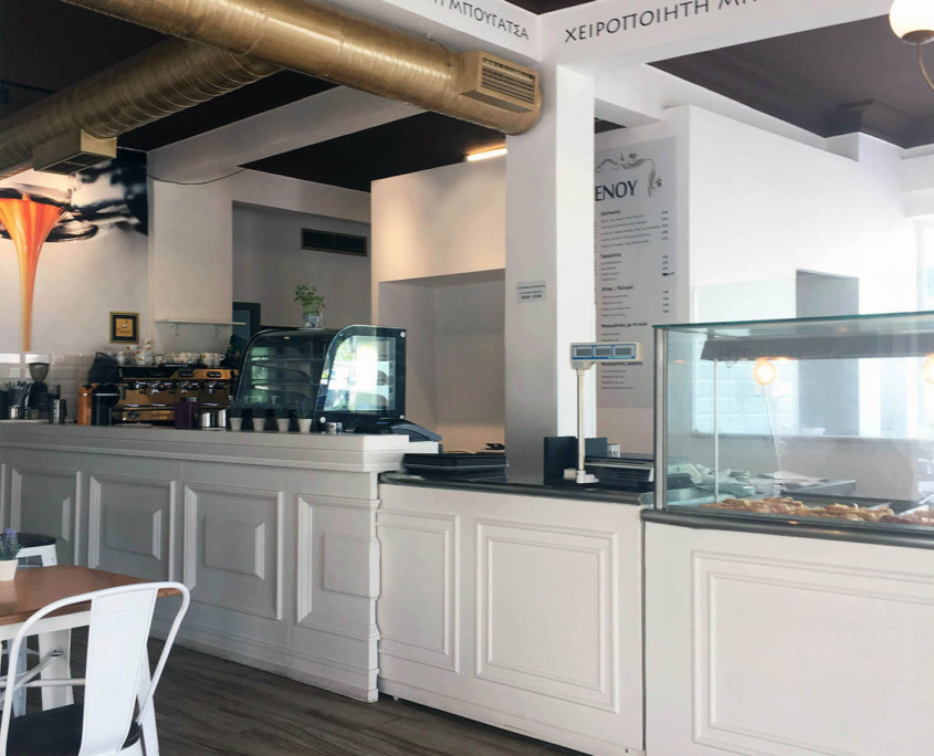 Interior Design Bouffet overview right
