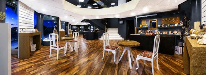 "Interior Design ""Studio Zolotas"""